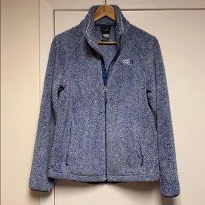 The North Face Women's Osito Fuzzy Fleece Jacket